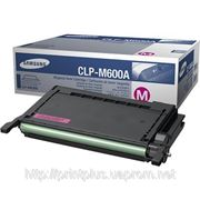 Заправка картриджей Samsung CLP-M600A принтера Samsung CLP-600/ 650/ 3050 фото