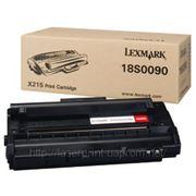 Заправить картридж Lexmark X215 > аналог Xerox Pe16e/Pe114e/Phaser 3116…Samsung ML-1500/SCX 4100… фото