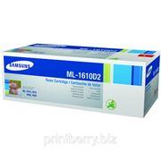 Заправка лазерного картриджа Samsung ML-1610D2 (1610) фото
