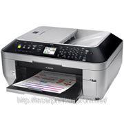 Заправка картриджей струйных принтеров Canon. фото