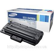 Восстановление картриджа SCX-D4200A мфу SAMSUNG SCX-4200/SCX-4220 фото