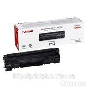 Заправка картриджей Canon713 принтера Canon LBP-3250 фото