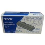 Заправка картриджей Epson C13S050167 для принтера Epson EPL-6200/6200L фото