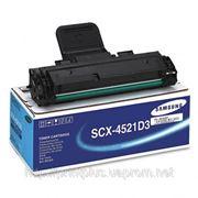 Заправка картриджей Samsung SCX-4521(D3), принтеров Samsung SCX-4321, SCX-4521F фото