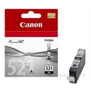 Canon Картридж Canon CLI-521Bk black MP540/ 630 (2933B004) фото