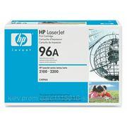 HP Картридж HP LJ2100/2200 (C4096A) фото
