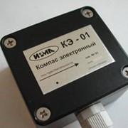 Компас электронный КЭ-1 фото