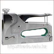 Пистолет STAYER «PROFI» комбинированный для скоб и гвоздей, 4-в-1 фото