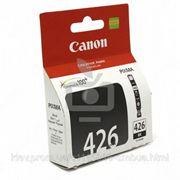 Canon Картридж Canon CLI-426Bk black IP4840 (4556B001) фото