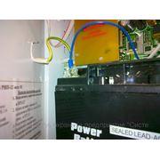 Ремонт охранно-пожарной сигнализации фото