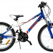 Велосипед детский Gravity FUSION фото