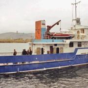 Грузопассажирское судно универсальное проекта 2707 фото