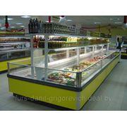 Техническое обслуживание торгового холодильного оборудования фото