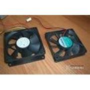 Замена/установка вентилятора в корпусе системного блока фото