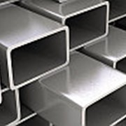 Алюминиевая прямоугольная труба 50х30х2х6000 фото
