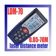 Многофункциональный лазерный дальномер CEM LDM-70 фото
