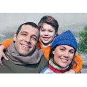 Страхование путешествующих фото