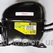 Компрессор холодильный герметичный Danfoss NL11MF поршневой компрессор фото