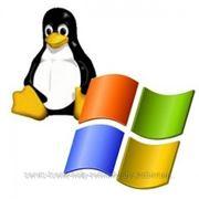 Установка Windows 7, XP / Linux OS фото