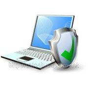 Лечение вирусов и защита информации фото