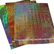 Браслеты контрольные голографические фото