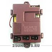 Контроллер 12V 2.4G R1GD для электромобиля фото