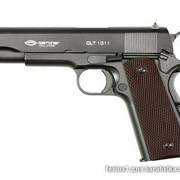 Пневматический пистолет Gletcher CLT 1911 (Новый) фото