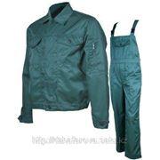 Строительный костюм (лето) пошив на заказ минимальный заказ от 10 комплектов фото