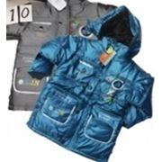 Куртка Подросток осень фото