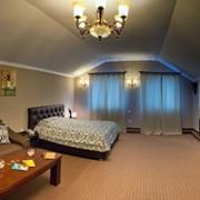 Peculiar Hotel фото
