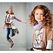 Вязаная детская одежда Wojcik фото