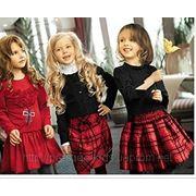 Брендовая одежда девочкам Wojcik фото