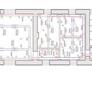 Разработка проектно-сметной документации для систем вентиляции и отопления фото