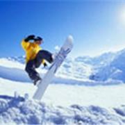 Лыжные трассы в с.Синяк, с.Тисовец, с.Пилипец, с.Плав фото