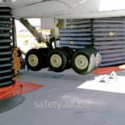 Подушки подъемные для самолетов VETTER ALB 0,5 бар фото