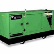 Дизельная электростанция модель GP 165A/I дизель-генератор на базе двигателя IVECO, 3-х фазная, с водяным охлаждением, мощностью 165 кВа, для использования в качестве постоянно действующих автономных или резервных источников электроэнергии, Green Power фото