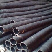 Рукава резиновые с текстильным каркасом ГОСТ 18698-79 Тип Б(1) фото
