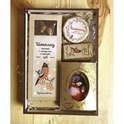 Новогодний набор сладостей №2 Стандарт фото