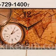 Часы артикул 729 фото