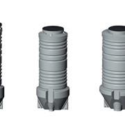 Модульные насосные станции фото