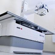 DX-D 400 Универсальный рентгеновский аппарат на два рабочих места фото