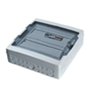 Щит управления приточными и приточно-вытяжными центральными кондиционерами VS. фото