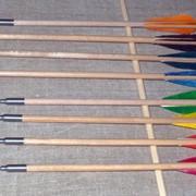 Стрела для арбалета (Арбалетный болт) фото