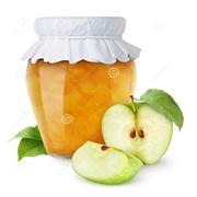 Яблочное павидло фото