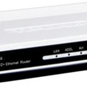 Маршрутизатор со встроенным модемом ADSL2/2+ TP-LINK TD-8816 фото