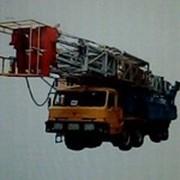 Оборудование для капитального ремонта скважин (КРС) фото