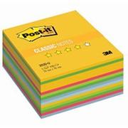 """Куб Post-it , 76х76 мм, """"Мармелад"""", 470 л фото"""