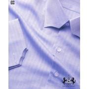 Рубашка мужская в стиле Casual p39 фото