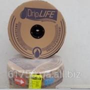 Лента капельного полива Akona Drip Life 6 mil 20 см, 2500 м фото