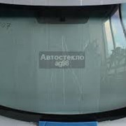 Автостекло боковое для ALFA ROMEO GT 2004- СТ БОК НЕП ПР ЗЛ+ИНК 2038RGSC2RQZ фото